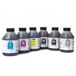 Блок Блэк 500гр. 6 штук - чернила (краска) для картриджей Canon PIXMA: PGI-450, CLI-451