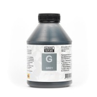 Чернила Блок Блэк для Canon CLI-451 Grey 500 гр.