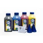 OCP ВКP 203, СP 200, YP 200, MP 200 4 шт. по 500 грамм - чернила (краска) для принтеров Epson Stylus Pro: 9400