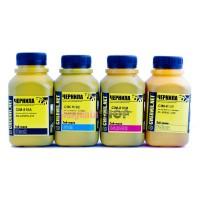 Ink-mate CIM-810 4 штуки по 250 гр. - чернила (краска) для картриджей Canon PIXMA: PG-510, PG-512, CL-511, CL-513