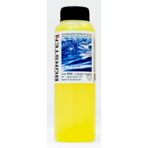 Промывочная жидкость BURSTEN PDK 100 гр.