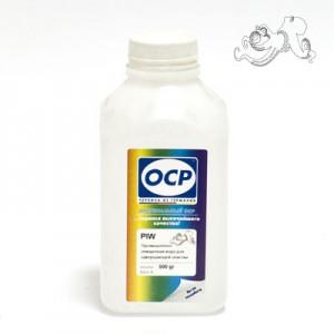 Промышленно очищенная вода OCP PIW 500 гр.