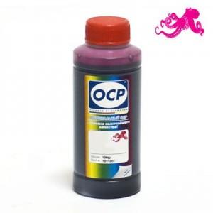 Чернила OCP R 10 для Canon BCI-6R Red 100 гр.