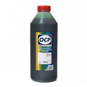 Чернила OCP G 122 для Canon CLI-8G Green 1000 гр.