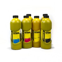 Ink-mate EIM-290 (для Epson Claria принтеров) 6 штук 1000 гр. - чернила (краска) для принтеров Epson: Stylus Photo, Colorio