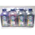 OCP EGO, BKP, CP, RP, MP, VP 110, BKP 111, YP 116 8 шт. по 500 грамм - чернила (краска) для принтеров Epson Stylus Photo: R800, R1800