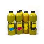 Ink-mate EIM-143, EIM-290 5 штук 1000 гр. - чернила (краска) для принтеров Epson Expression Premium: XP-600, XP-605, XP-610, XP-615, XP-700, XP-710, XP-800, XP-810