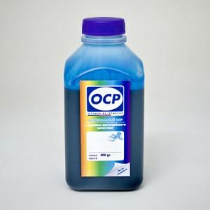 чернила OCP для Epson Claria Cyan C140 Light-stable 500 грамм