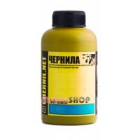 Чернила Ink-mate HIM-940C Cyan (Голубой) для C4907AE (HP940) 100 гр.