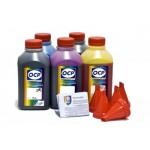 OCP BKP, BK, C, M, Y 169 5 шт. по 500 грамм - чернила (краска) для картриджей Canon PIXMA: PGI-480, CLI-481