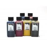 Шестицветный комплект сублимационных чернил OCP Stella DX для для Epson 100x6