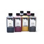 Шестицветный комплект сублимационных чернил OCP Stella DX для для Epson 250x6