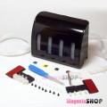 СНПЧ HP 302, 304 - система непрерывной подачи чернил для HP Deskjet: 2630, 3639. Конструктор без картриджей