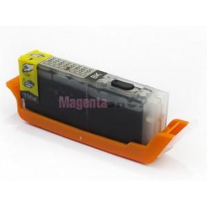 Совместимый серый картридж CLI-471GY для Canon PIXMA MG7740, TS8040, TS9040
