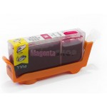 Совместимый пурпурный картридж CLI-426M для Canon PIXMA iP4940, iP4840, MG5140, MG5240, MG5340, MX714, MX884, MX894, iX6540, MG6140, MG8140, MG6240, MG8240