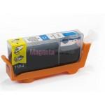 Совместимый голубой картридж CLI-521C для Canon PIXMA iP3600, MP540, MP550, iP4700, iP4600, MP560, MP620, MP630, MP640, MX860, MX870
