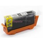 Совместимый чёрный картридж CLI-521BK для Canon PIXMA iP3600, MP540, MP550, iP4700, iP4600, MP560, MP620, MP630, MP640, MX860, MX870