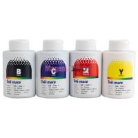 Чернила Ink-mate EIM-200 4 шт. по 70 гр. для принтеров Epson L1110, L3100, L3111, L3101, L3110, L3150, L3156, L3160, L3050, L3060, L3070, L5190