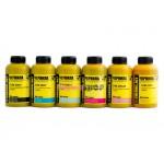 Чернила (краска) Ink-mate для принтеров Epson: L7160, L1780, ET-7700, ET-7750 - 100 гр. 6 штук.