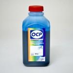 Чернила OCP B 169 для Canon CLI-481B Blue 500 гр.