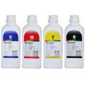 Ink-mate HIM-973P 4 шт. по 1000 грамм - чернила (краска) для картриджей HP: 970, 971, 973X, 974X, 975X