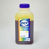чернила OCP для DuraBrite Ultra Yellow YP102 500 грамм