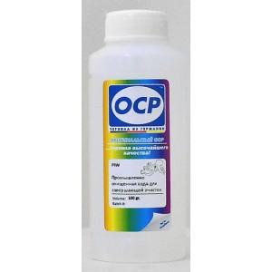 Промышленно очищенная вода OCP PIW