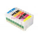 ПЗК R1900 – перезаправляемые картриджи для Epson Stylus Photo R1900