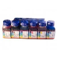 OCP BK 140, C 142, M, Y 140, ML, CL 141 (для Epson Claria принтеров) 6 штук по 25 грамм - чернила (краска) для принтеров Epson: Stylus Photo, Colorio