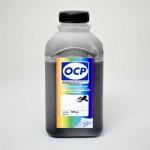 Псевдопигментные чернила OCP BK 35 Black (Чёрный) картриджей HP178, HP920, PGI-425/450/470/480pgbk, PGI-520 и остальных пигментных картриджей Canon и HP 500 гр.