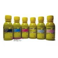 Комплект TIM-A, C, M, Y, LC, LM 6 штук по 100гр. - сублимационные чернила (краска) для Epson