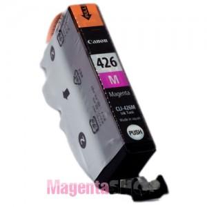 Оригинальный картридж Canon CLI-426M Magenta CLI-426