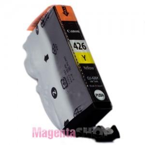 Оригинальный картридж Canon CLI-426Y Yellow CLI-426