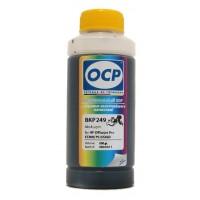 Чернила OCP для HP 940 BKP 272 Black Pigment 100 гр.
