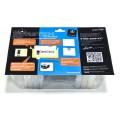 SX130 – бесшлейфовая СНПЧ Bursten-NANO 3 для Epson Stylus: SX130, SX125, SX230, SX420W, SX430W, S22, SX235W, SX425W, SX435W, SX438W, SX440W, SX445W, BX305F