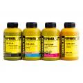 Чернила (краска) Ink-mate для принтеров Epson: Expression Home - 100 гр. 4 штуки.