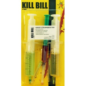 Kill Bill от Робика