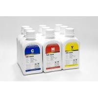 Экономичный набор чернил Ink-mate EIM990 (9 цветов по 500 грамм) для UltraChrome HDR плоттеров Epson 7890 9890 в оригинальной упаковке
