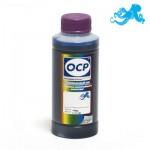 Чернила OCP для Brother C 512 100 Cyan