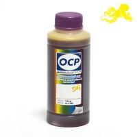 Чернила OCP для Brother Y 512 100 Yellow