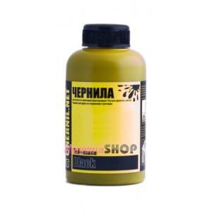 Чернила ink-mate для Epson K101 K201 K301 M100 M105 M200 M100CN M205 Black Pigment 100 гр.