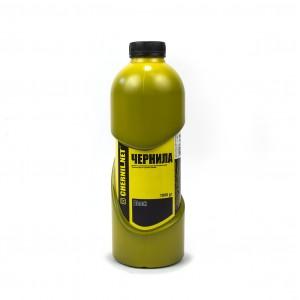 Чернила ink-mate для Epson K101 K201 K301 M100 M105 M200 M100CN M205 Black Pigment 1000 гр.