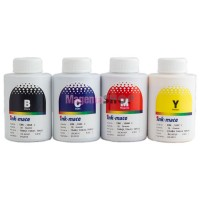 Чернила Ink-mate EIM-200 4 шт. по 70 гр. для принтеров Epson L100, L110, L120, L132, L200, L210, L222, L300, L310, L312, L350, L355, L362, L366, L456, L550, L555, L566, L655, L1300