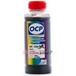 Чернила OCP BK 135 для Canon CLI-451bk, CLI-551bk Black 100 гр.