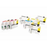R800 – нано-картридж Bursten-NANO для Epson Stylus Photo: R800, R1800