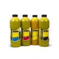 Ink-mate CIM-810 4 штуки 1000 гр. - чернила (краска) для картриджей Canon PIXMA: PG-510, PG-512, CL-511, CL-513