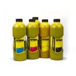 Ink-mate CIM-005, CIM-008 5 штук 1000 гр. - чернила (краска) для картриджей Canon PIXMA: PGI-5, CLI-8