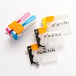 T1100 – нано-картридж Bursten-NANO 2 для Epson Stylus: T1100