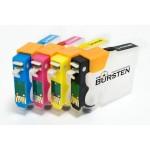 СХ3500 – нано-картридж Bursten-NANO 2 для Epson Stylus: СХ3500, С65, C63