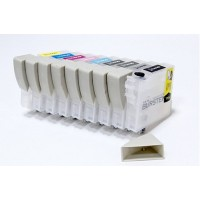 R2400 – нано-картридж Bursten-NANO 2 для Epson Stylus Photo: R2400